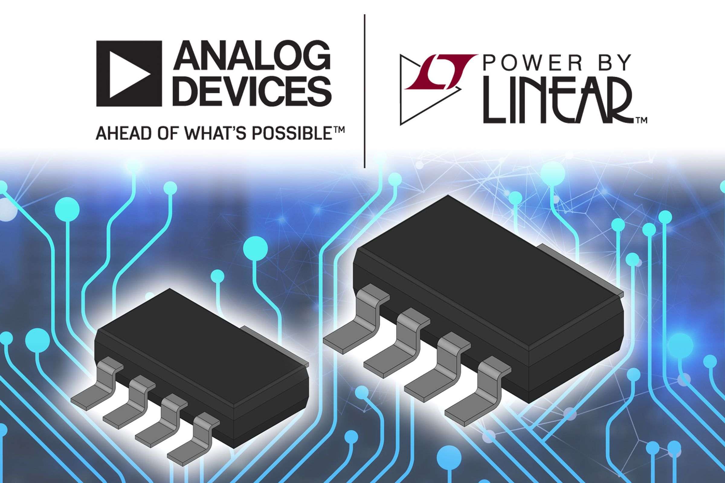 Linear Tech | Rochester Electronics